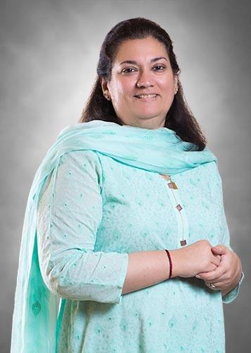 Mrs. Feriel Ali Mehdi