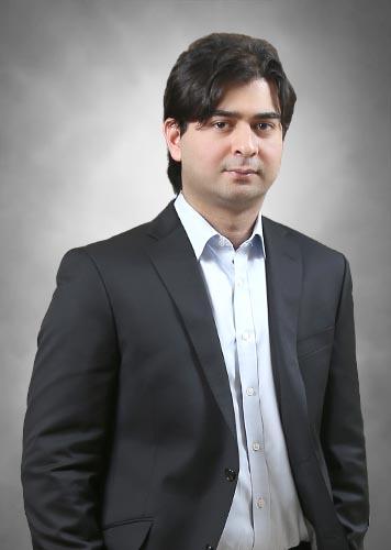 Syed Hasnain Ali