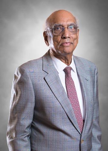 Mr. Kemal Shoaib