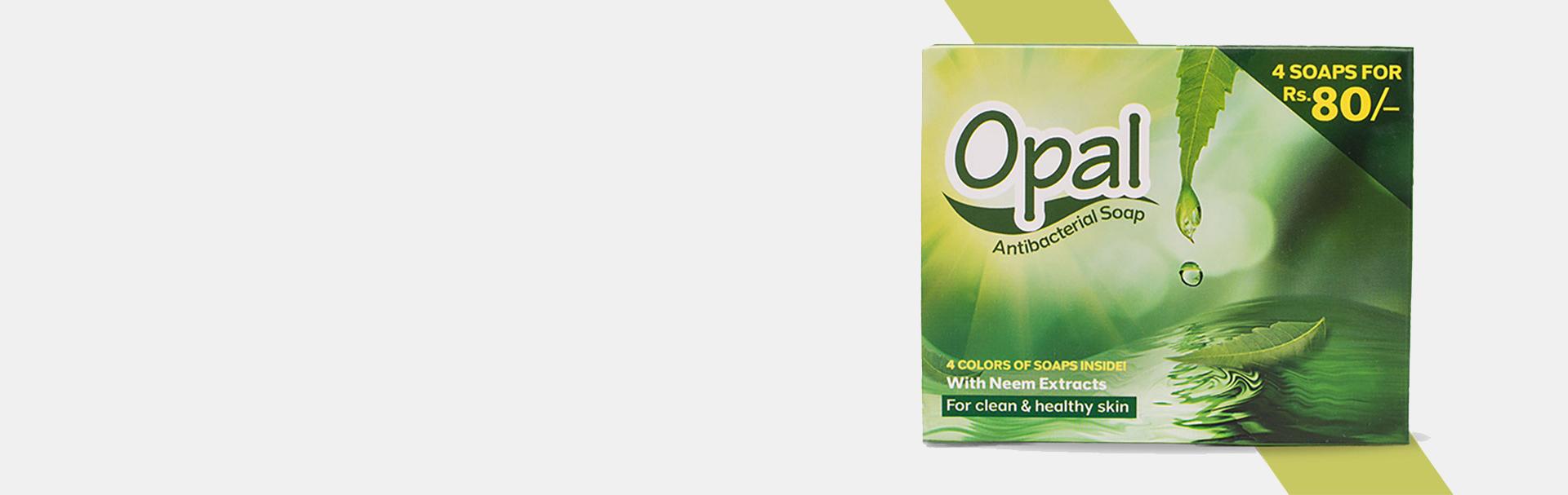 Opal Antibacterial Soap