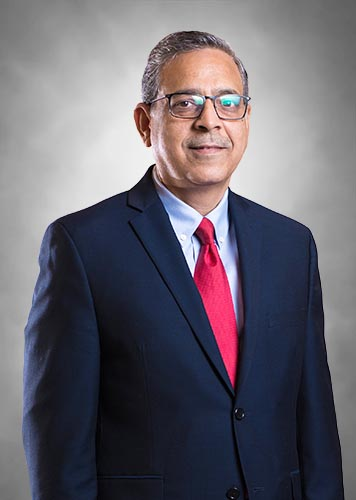 Mr. Saad Amanullah Khan