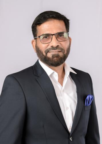 Syed Shiblee Abdullah