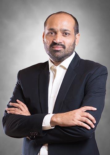 Waqas Ahmed Ansari