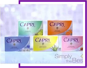 CapriTVC 2008