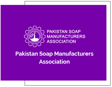 Pakistan Soap Manufacturers Association