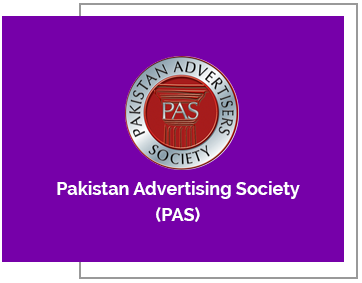 Pakistan Advertising Society (PAS)