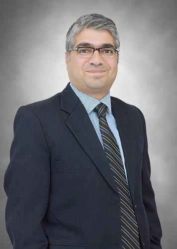 Mr. Muhammad Salman H. Chawla