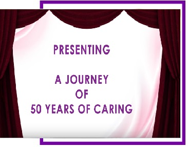 Capri – 50 Years of Caring