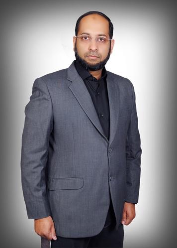 Mr. Faisal Ajmal