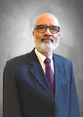 Mr. Ahsan Rashid