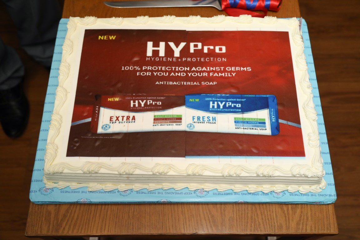 HYPro Launch